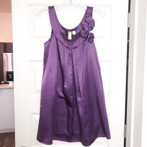 Johnny Martin Women's Purple Tunic Size 9